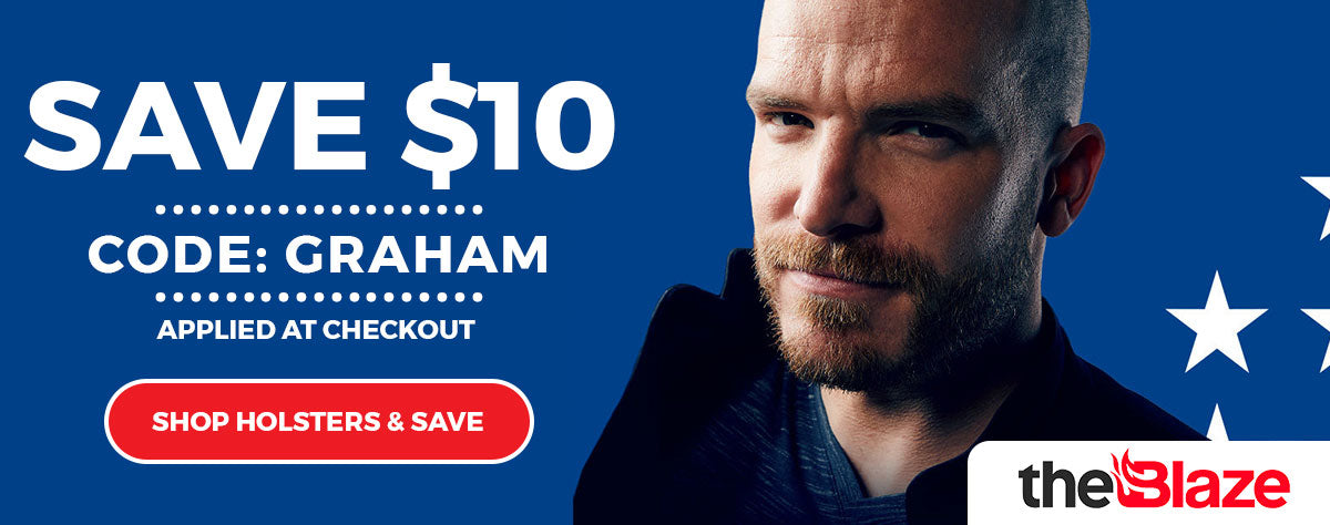 Save $10 With Code Graham applied at checkout