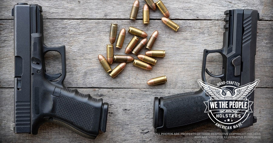 Shop We the People Holsters