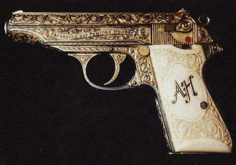 11 Most Expensive Guns Ever Sold (+Meteorite Guns
