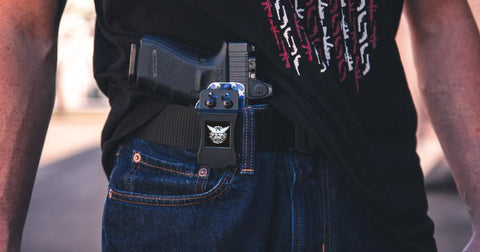 Best Way to Carry Concealed - We The People Holsters