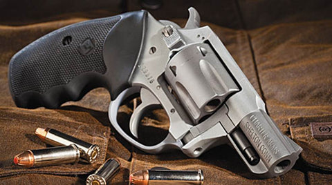 Charter Arms Southpaw