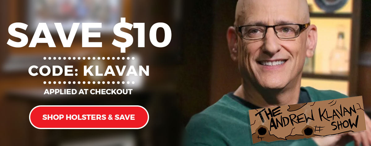 Save $10 With Code KLAVAN applied at checkout