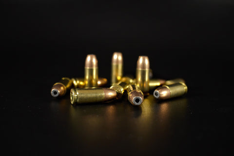 Best Ammo for Concealed Carry - We The People Holsters
