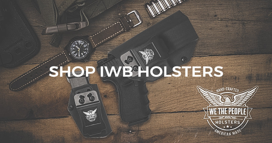 Shop IBW Holsters