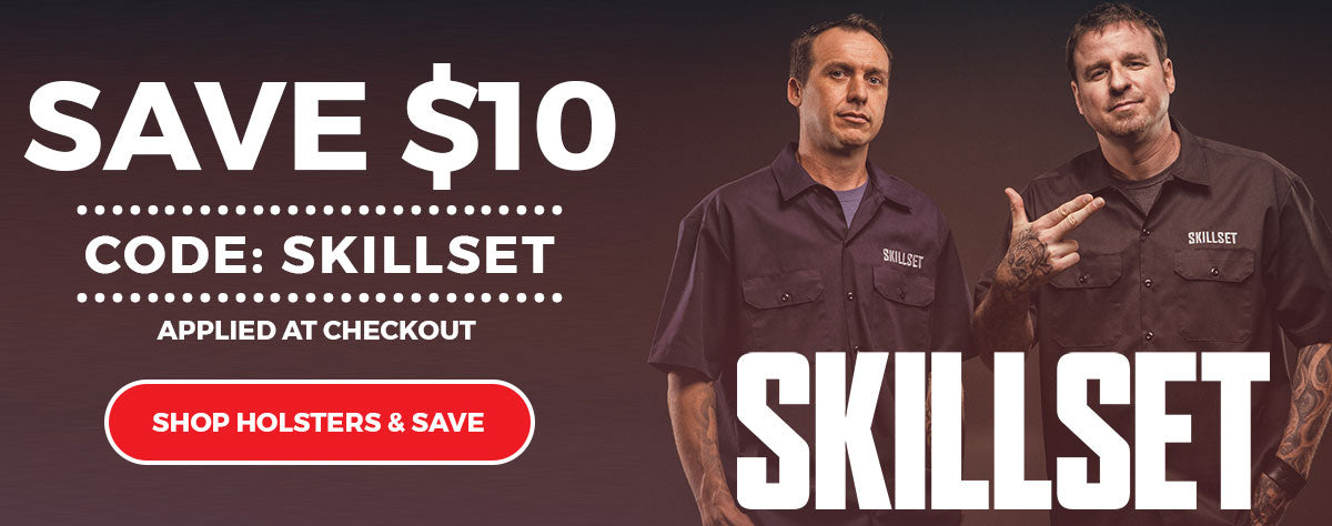 Save $10 With Code Skillset applied at checkout