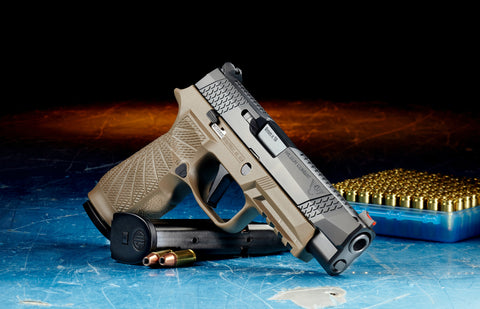 What is the best handgun for concealed carry? - We The People Holsters