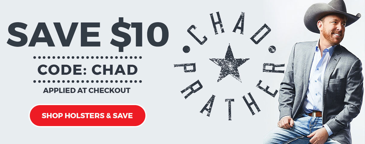 Save $10 With Code Chad applied at checkout