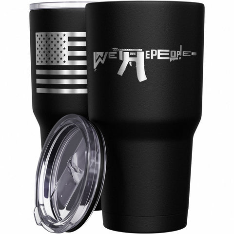 We The People Ar15 Tumbler