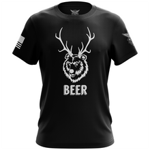 It's a BEER! Short Sleeve Unisex T-Shirt