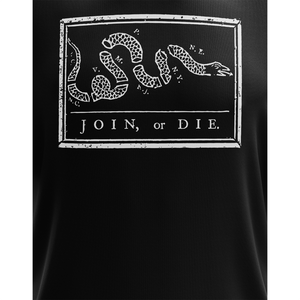 Join or Die Apparel Unisex T-Shirt