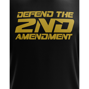Defend the Second Amendment Unisex T-Shirt