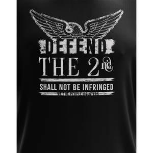 We The People Will Defend the 2nd Unisex T-Shirt