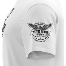 We The People Are Patriots Unisex T-Shirt