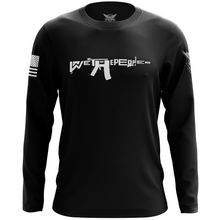We The People AR-15 Long Sleeve Shirt