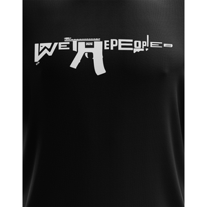 We The People AR-15 Short Sleeve Shirt