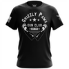 Grizzly Paws Gun Club Short Sleeve Shirt