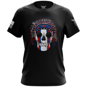 War Face Short Sleeve T-Shirt