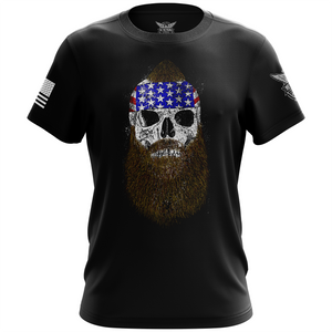 Born Free Short Sleeve Shirt