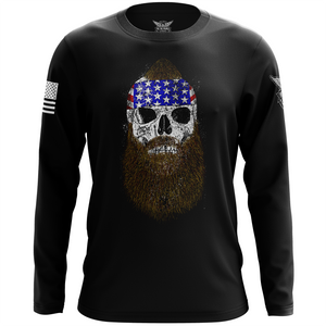 Born Free Long Sleeve Shirt