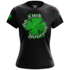 Go Luck Yourself Women's Short Sleeve Shirt
