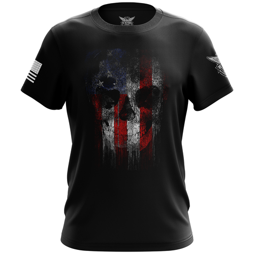 Freedom Reaper Short Sleeve Shirt