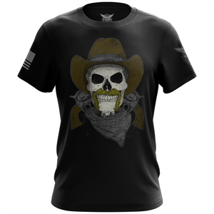Gunslinger Short Sleeve Shirt