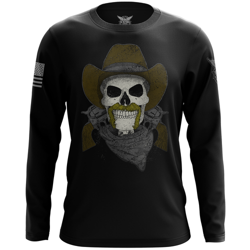 Gunslinger Long Sleeve Shirt