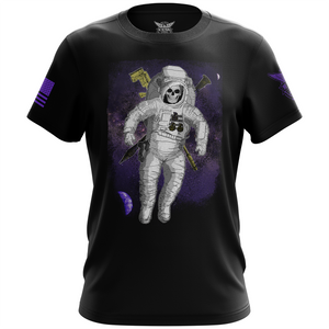 Tactical Astronaut Short Sleeve Shirt