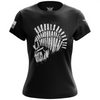 Ammo Spartan Women's Short Sleeve Shirt
