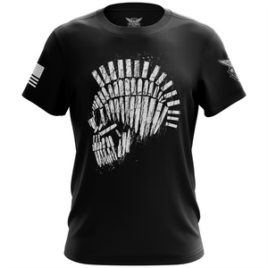Ammo Spartan Short Sleeve Shirt