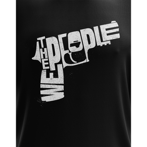 We The People Pistol Short Sleeve Shirt