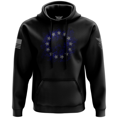 Betsy Ross Flag 2.0 Hoodie