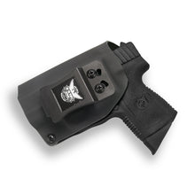 Kahr PM9 9MM IWB KYDEX Concealed Carry Holster