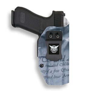 Browning Hi-Power IWB Holster