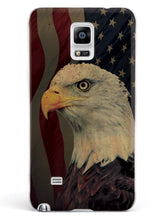 American Eagle - Patriotic Case
