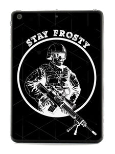 Stay Frosty - Black Case
