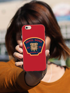 Devil Dogs - US Marines Case