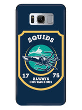 Squids - US Navy Case