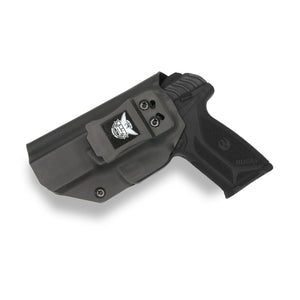 Ruger Security-9 IWB KYDEX Holster In the waistband concealed carry holster
