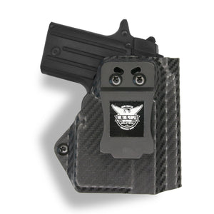 Sig Sauer P238 with Streamlight TLR-6 Light/Laser IWB KYDEX Concealed Carry Holster