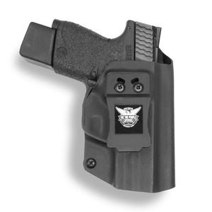 "Smith & Wesson M&P 9C/40C / M2.0 3.5""/3.6"" Compact IWB Holster"