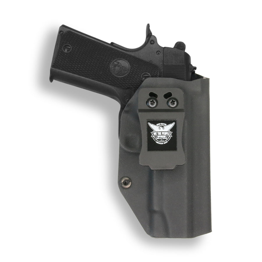"Kimber 1911 4"" No Rail Only IWB Holster"