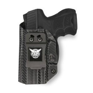 Heckler & Koch (H&K) P30sk KYDEX IWB Concealed Carry Holster