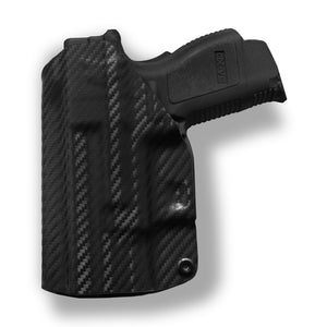 "Springfield XD 3"" Sub-Compact 9MM/.40SW IWB Concealed Carry Kydex Holster"