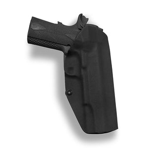 "Springfield 1911 5"" No Rail Only IWB Holster"