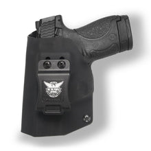 Glock 19/19X with Streamlight TLR-1/1S/HL Light IWB Holster