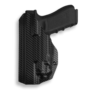 Glock 17 22 31 Gen 3-4-5 with Streamlight TLR-7 Light IWB Holster