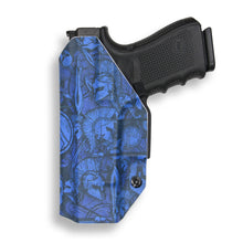 FN FNX-9 KYDEX IWB Concealed Carry Holster