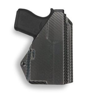 Glock 43/43X G43/43X with Streamlight TLR-6 Light/Laser IWB KYDEX Concealed Carry Holster