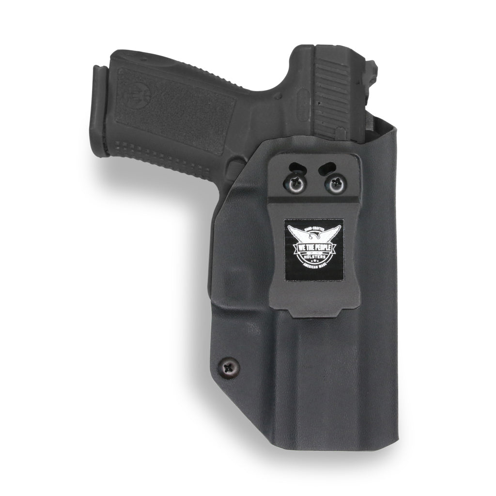 Canik TP9SF KYDEX IWB Concealed Carry Holster